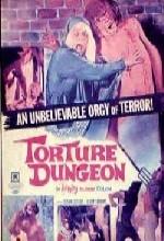 Torture Dungeon (1970) afişi