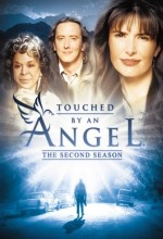 Touched By An Angel Sezon 1 (1994) afişi
