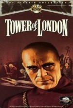Tower Of London (1939) afişi