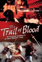 Trail Of Blood (1972) afişi