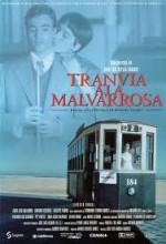 Tranvía A La Malvarrosa (1997) afişi