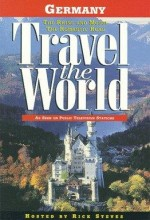 Travel The World: Germany - The Rhine And Mosel, The Romantic Road (1997) afişi