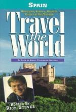 Travel The World: Spain - Barcelona, Segovia, Granada, Costa Del Sol/tangier (1998) afişi