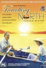 Travelling North (1987) afişi