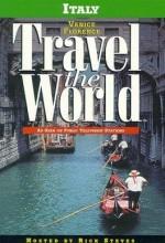 Traveltthe World: ıtaly - Venice, Florence (1997) afişi