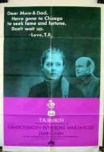 T.R. Baskin (1971) afişi