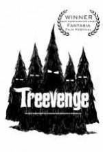 Treevenge (2008) afişi