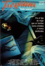 Trespasses (1986) afişi