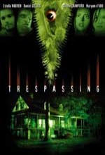 Trespassing (2004) afişi