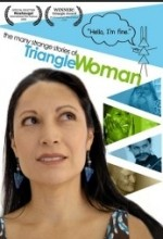 Triangle Woman (2008) afişi