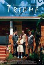 Triomf (2008) afişi