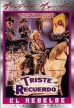 Triste Recuerdo (1991) afişi