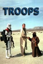 Troops (1998) afişi