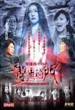 Troublesome Night 14 (2002) afişi