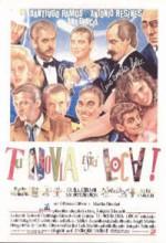 Tu Novia Está Loca (1988) afişi