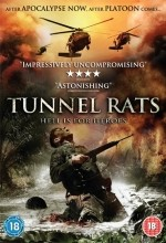 Tunnel Rats (2008) afişi