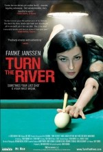 Turn The River (2007) afişi