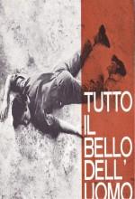 Tutto Il Bello Dell'uomo (1963) afişi