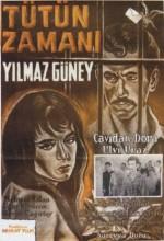 Tütün Zamanı (1959) afişi