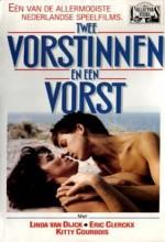 Twee Vorstinnen En Een Vorst (1981) afişi