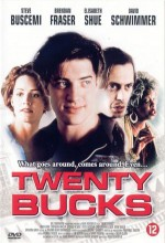 Twenty Bucks (1993) afişi