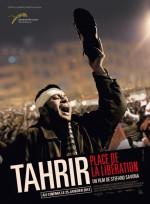 Tahrir – Özgürlük Meydanı (2011) afişi