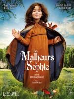 Talihsiz Sophie (2016) afişi
