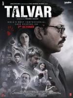 Talvar (2015) afişi
