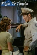 Tanca Kaçakçıları (1953) afişi