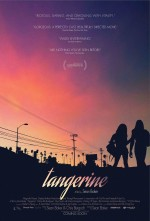 Tangerine (2015) afişi
