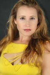 Tania Getty