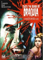 Taste The Blood Of Dracula (1970) afişi
