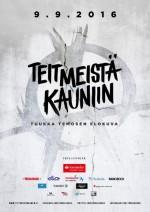 Teit Meistä Kauniin (2016) afişi