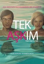 Tek Aşkım (2014) afişi