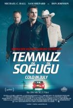 Temmuz Soğuğu (2014) afişi