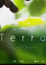 Terra (2015) afişi