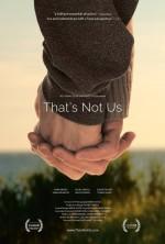 That's Not Us (2015) afişi