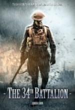 The 34th Battalion