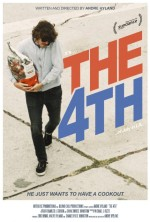 The 4th (2016) afişi