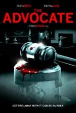 The Advocate (I) (2013) afişi