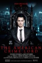 The American Crime Lord (2016) afişi