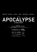 The Apocalypse (2013) afişi
