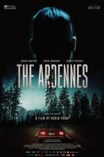 D'Ardennen (2015) afişi