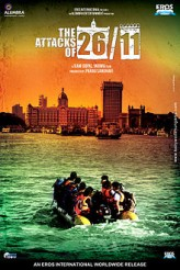 The Attacks of 26/11 (2013) afişi
