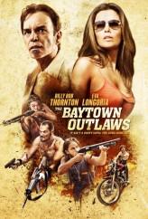 Baytown Haydutları (2012) afişi