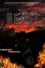 The Beast (2014) afişi