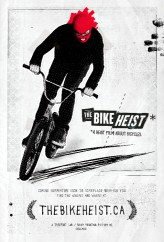 The Bike Heist (2012) afişi