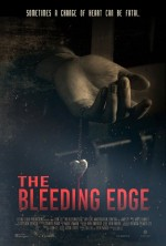 The Bleeding Edge (2016) afişi