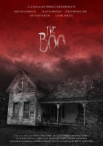 The Boo (2017) afişi