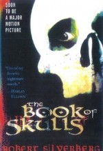 The Book of Skulls  afişi